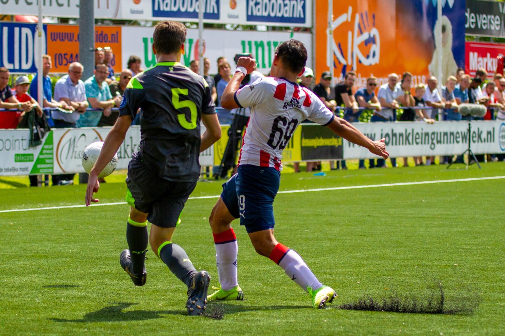 Marveld Tournament 2019 - Duel PSV vs Chivas Guadalajara