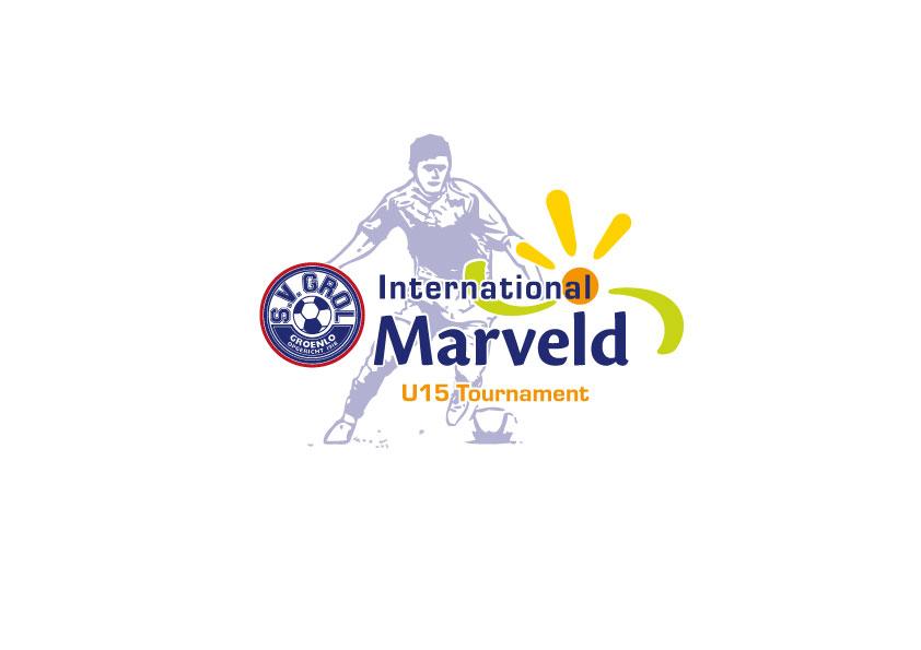 Logo Marveld Tournament