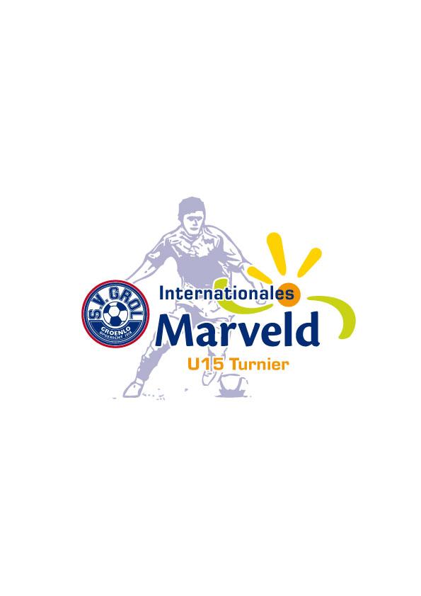 Logo Marveld Turnier