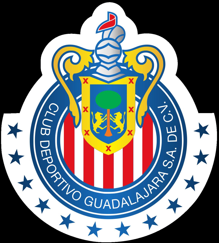 Marveld Tournament - Logo Chivas Guadalajara