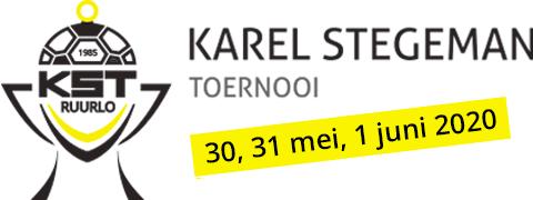 Logo Karel Stegeman Toernooi