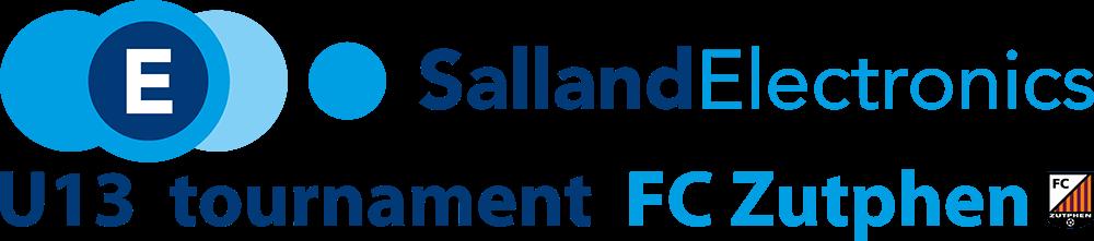 Logo Salland Electronics Tournament
