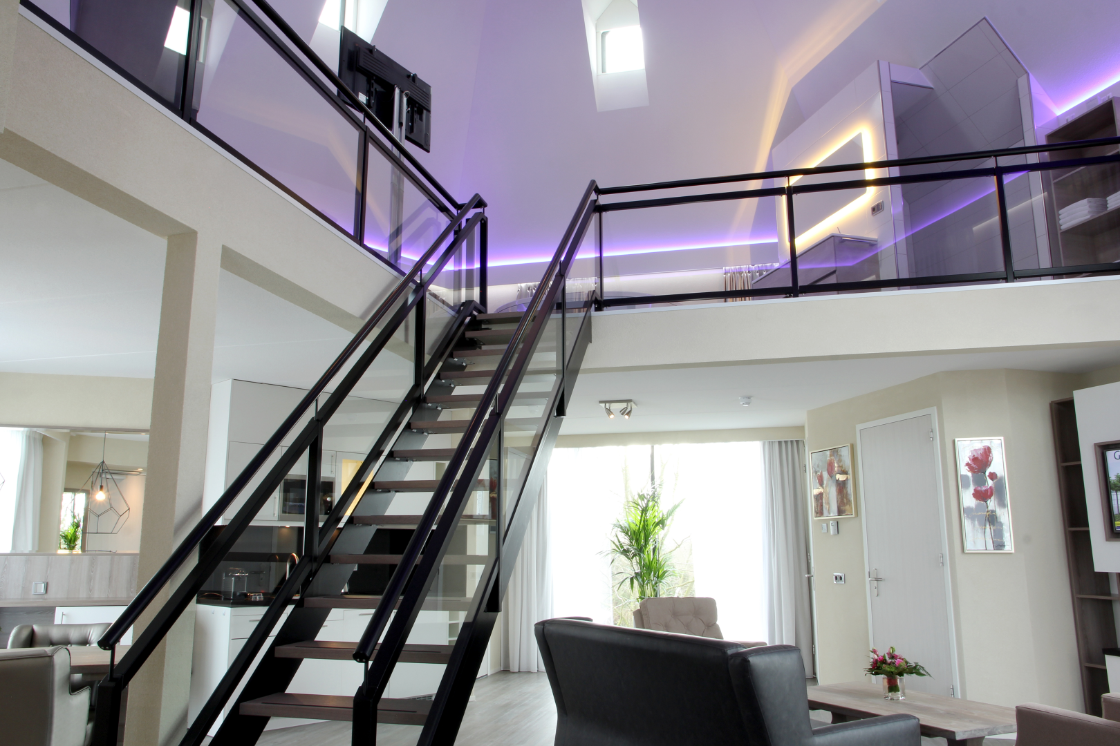 Marveld Tournament - Hotel Havezate Marveld - Stairs