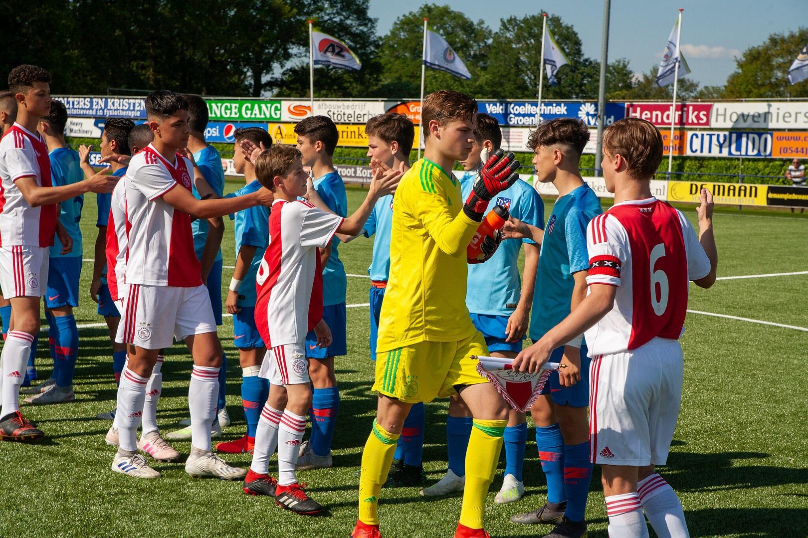 Fair Play Cup Marveld Turnier
