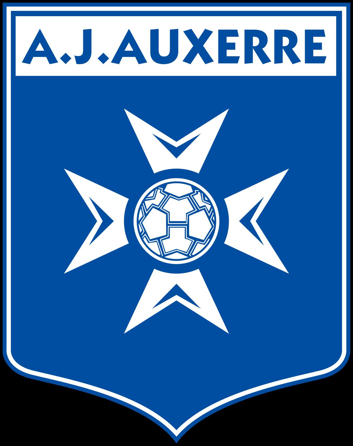 Marveld Tournament - Logo AJ Auxerre