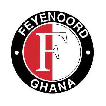 Marveld Tournament - Logo Feyenoord Ghana
