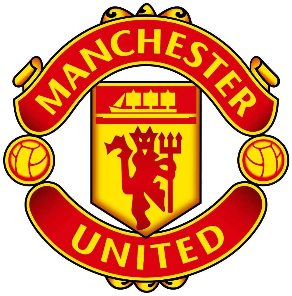 Marveld Tournament - Logo Manchester United
