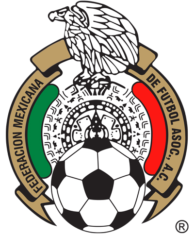 Marveld Tournament - Logo Mexico National Team