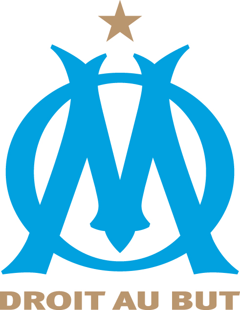 Marveld Tournament - Logo Olympique Marseille