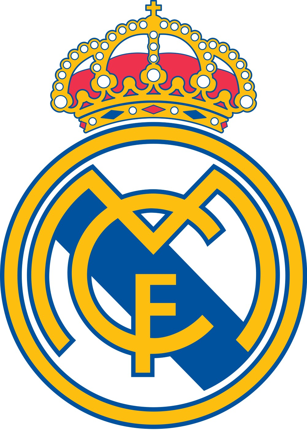 Marveld Tournament - Logo Real Madrid