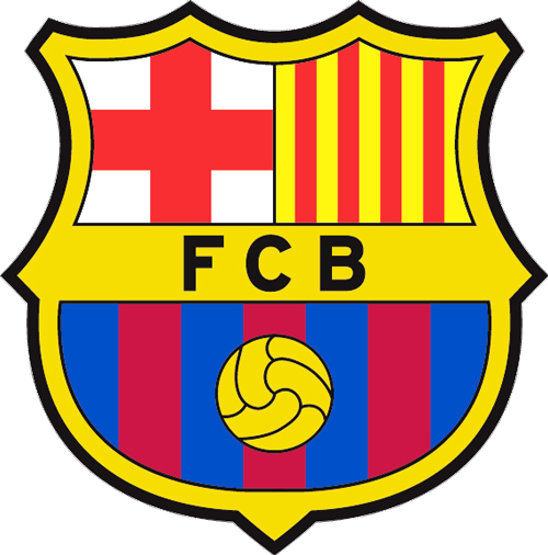 Marveld Tournament - Logo FC Barcelona