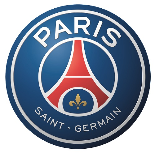 Marveld Tournament - Logo Paris Saint-Germain