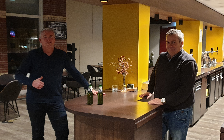 Marveld Tournament - Grolsch en Marveldtoernooi verlengen samenwerking