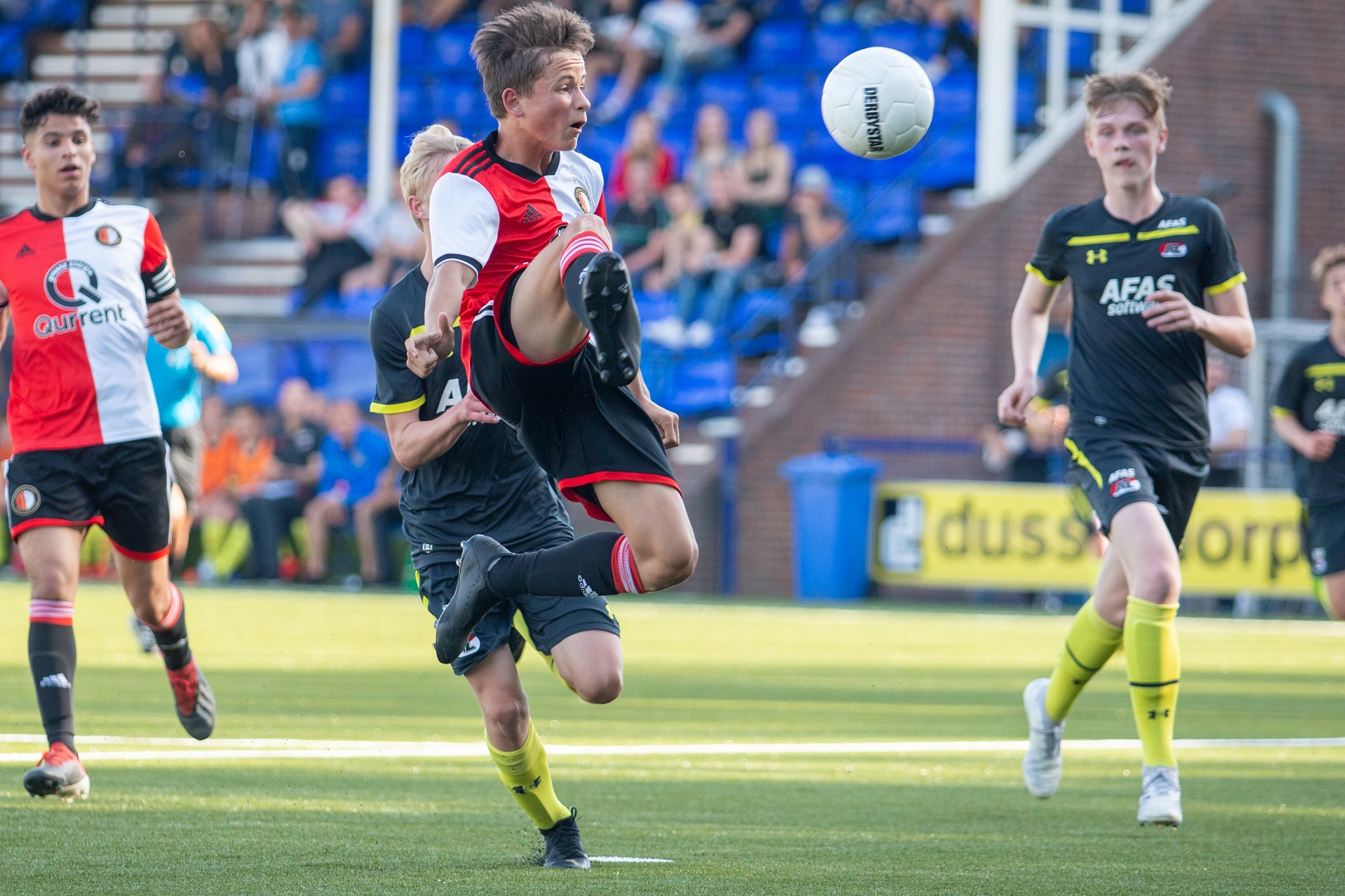 Marveld Tournament 2019 - Feyenoord vs. AZ